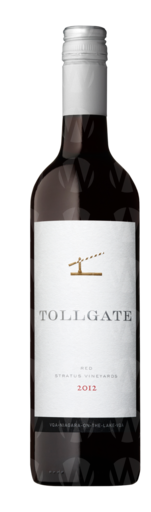 Stratus Vineyards Tollgate Red