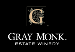 Gray Monk Estate Winery Logo