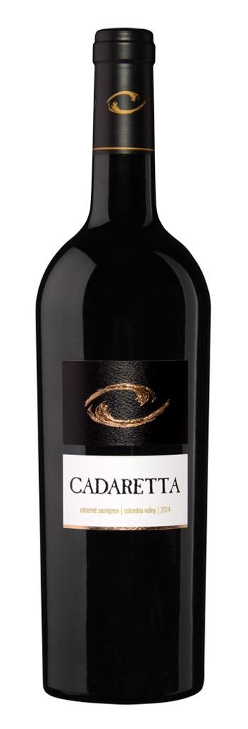Cadaretta Cabernet Sauvignon Bottle Preview