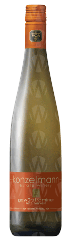 Lakefront Series Gewürztraminer Late Harvest