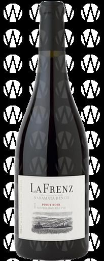 La Frenz Estate Winery Desperation Hill Pinot Noir