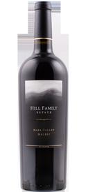 Hill Family Estate Malbec Bottle Preview