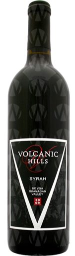 Volcanic Hills Estate Winery Syrah