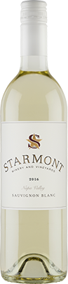 Starmont Winery & Vineyards Sauvignon Blanc Bottle Preview