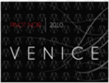 Venice Pinot Noir