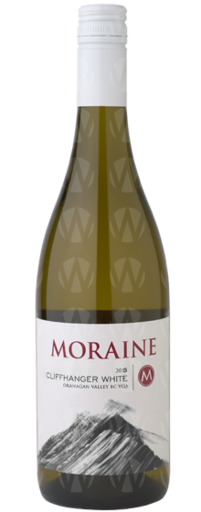Moraine Estate Winery Cliffhanger White