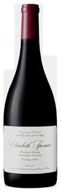 Elizabeth Spencer Winery Pinot Noir, Sonoma Coast Bottle Preview