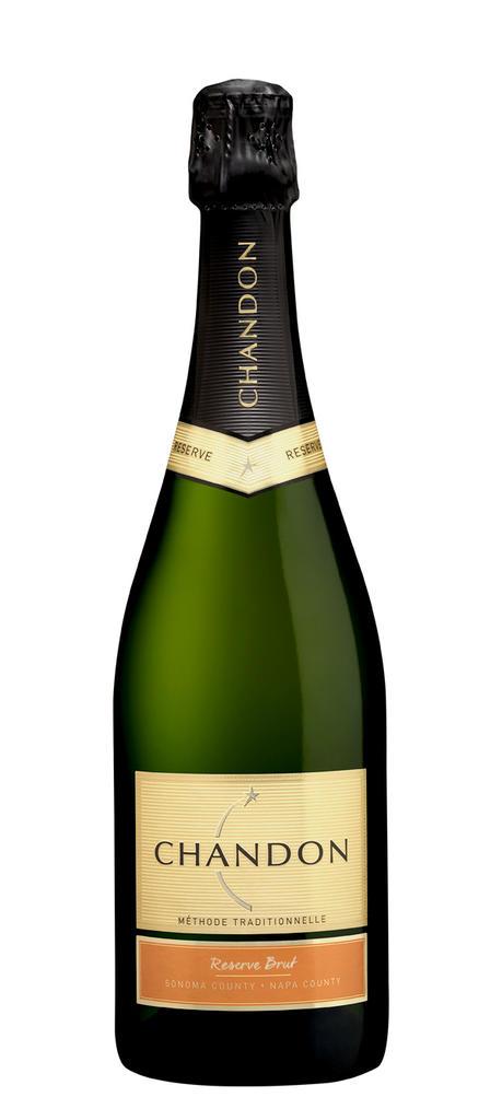 Domaine Chandon US Reserve Brut Bottle Preview