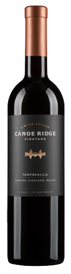 Canoe Ridge Vineyard Limited Edition The Benches Cabernet Sauvignon Bottle Preview