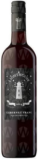 Pelee Island Winery Lighthouse Cabernet Franc