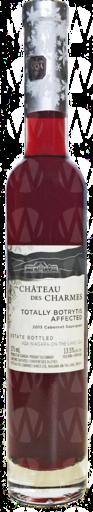 Château des Charmes Cabernet Sauvignon TBA