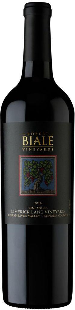 Robert Biale Vineyards Limerick Lane Vineyard Zinfandel Bottle Preview