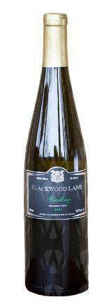 Blackwood Lane Vineyards & Winery Reserve Riesling