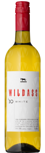 Stratus Vineyards Wildass White