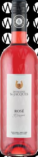 Domaine St-Jacques Rosé