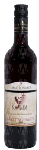 Mastronardi Estate Winery Signature Merlot
