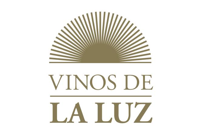 Vinos de La Luz Logo