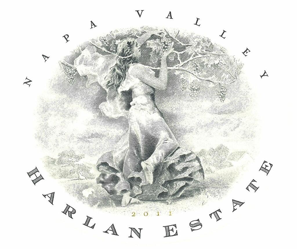 Harlan Estate Logo