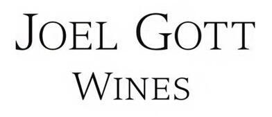 Joel Gott Wines Logo
