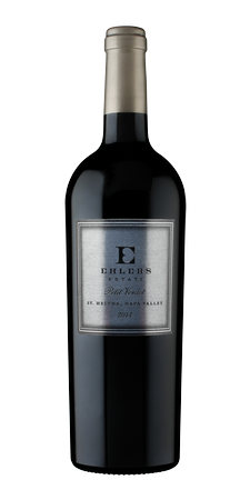 Ehlers Estate Petit Verdot Bottle Preview