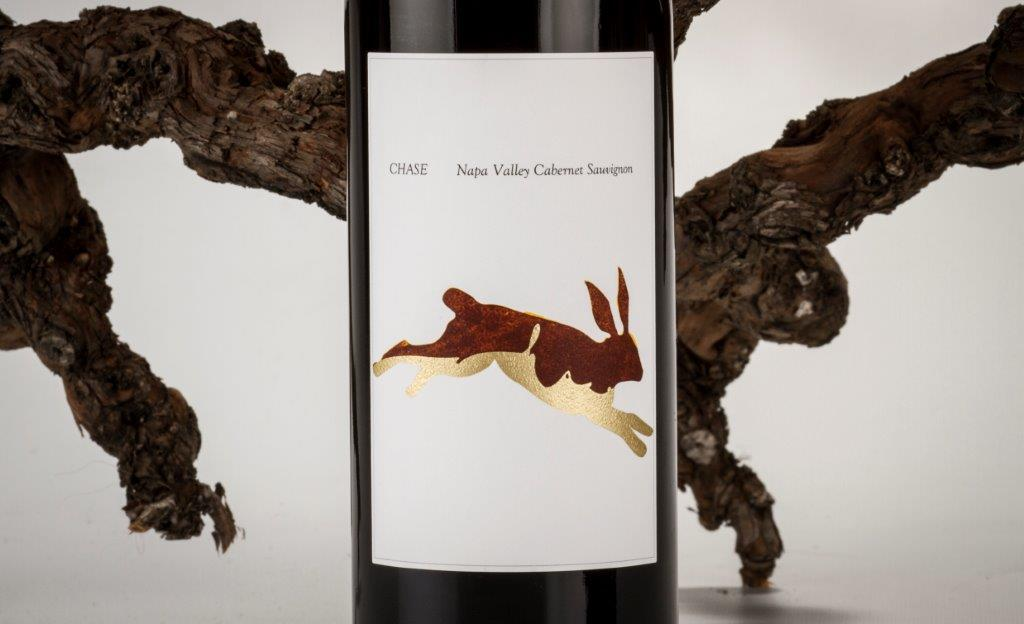 Chase Cellars Chase Cabernet Sauvignon Bottle Preview