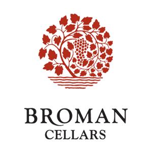 Broman Cellars Logo