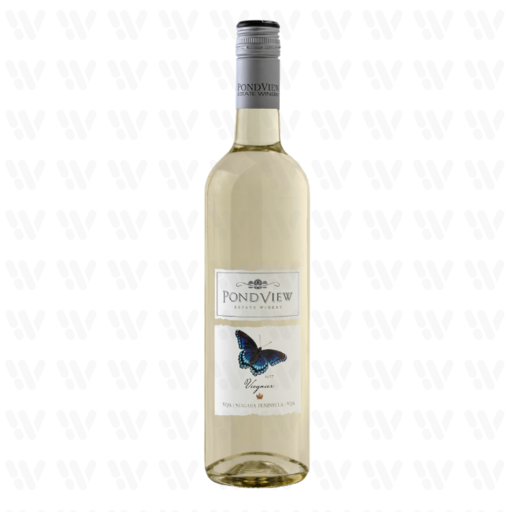 PondView Estate Winery Viognier