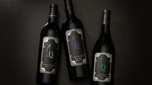 On Q Wines Image