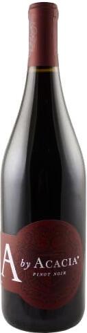 Acacia Vineyard A by Acacia Pinot Noir Bottle Preview