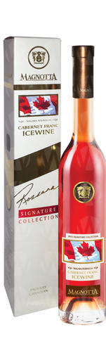 Magnotta Winery Rossana Signature Collection Cabernet Franc Icewine
