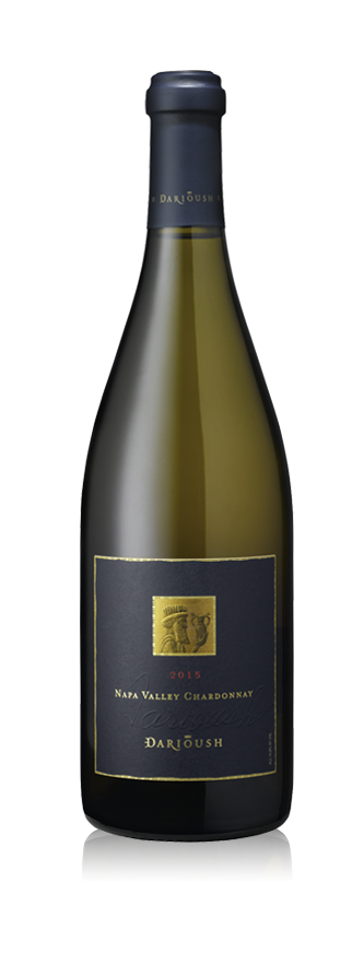 Darioush Winery SIGNATURE CHARDONNAY, NAPA VALLEY Bottle Preview