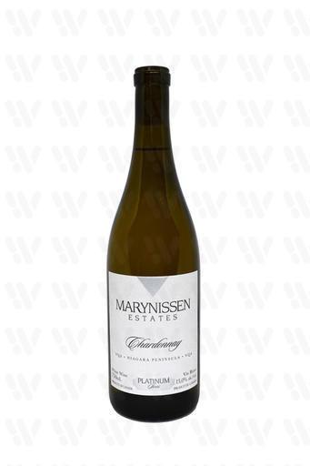 Marynissen Estates Winery Platinum Series Chardonnay