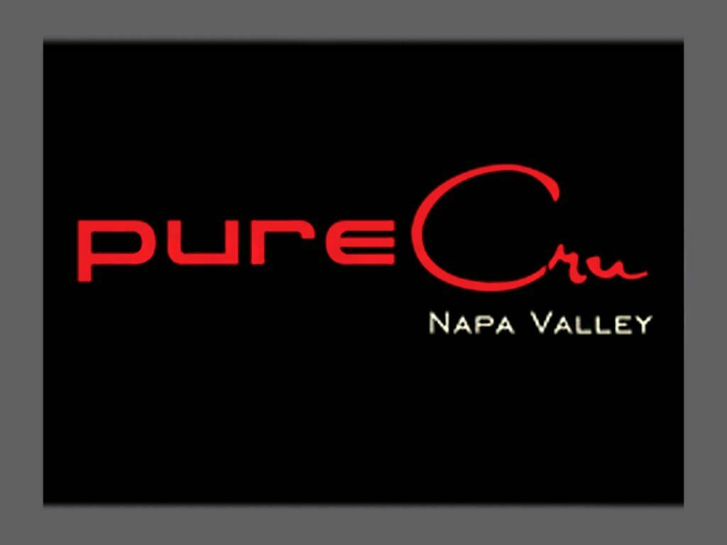 pureCru Wines Logo