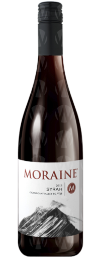 Moraine Estate Winery Syrah