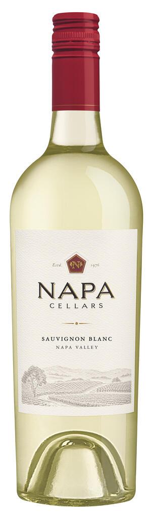 Napa Cellars Napa Cellars Napa Valley Sauvignon Blanc Bottle Preview