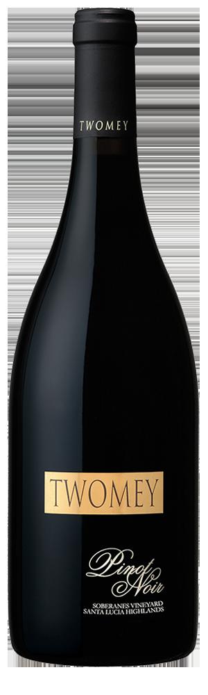 Twomey Pinot Noir Soberanes Vineyard Bottle Preview