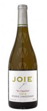JoieFarm Winery En Famille Reserve Chardonnay