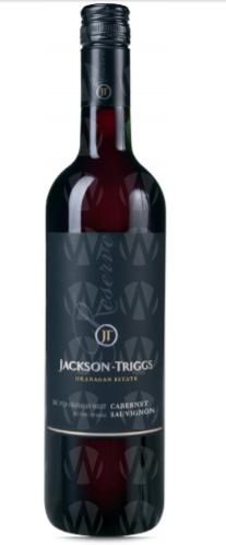 Jackson-Triggs Okanagan Estate Winery Reserve Cabernet Sauvignon