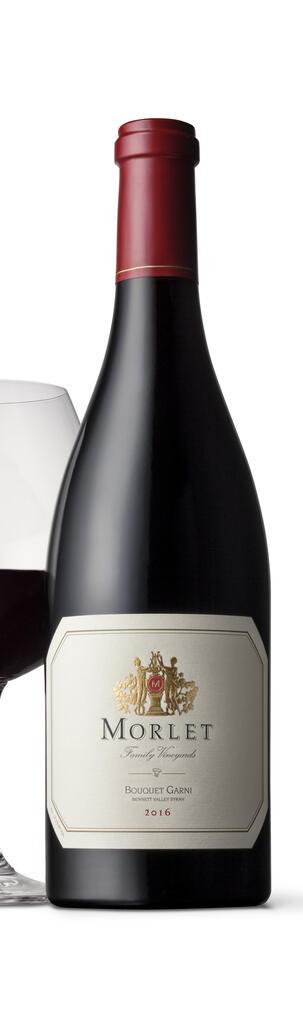 Morlet Family Vineyards Bouquet Garni Bottle Preview