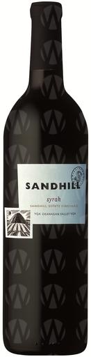 Sandhill Syrah