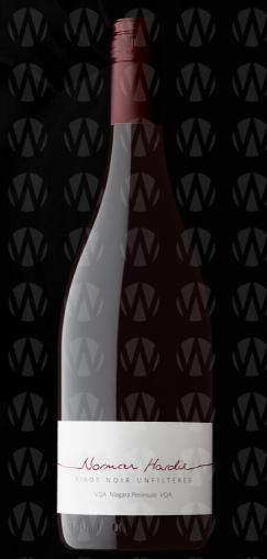 Norman Hardie Winery and Vineyard Pinot Noir