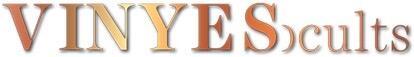 Vinyes Ocults Logo