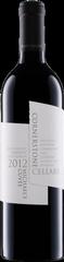 Cornerstone Cellars Napa Valley Michael's Cuvée White Label Bottle Preview