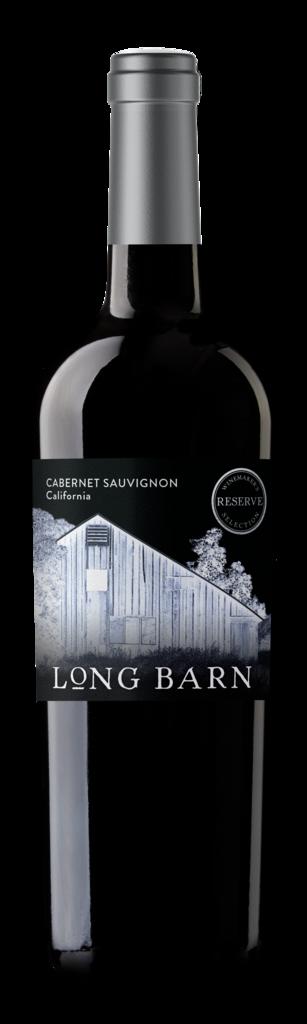 Long Barn Winery Long Barn California Cabernet Sauvignon Bottle Preview