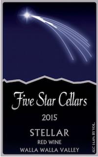 Five Star Cellars Stellar Bottle Preview
