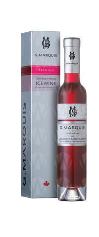 G. Marquis Vineyards Cabernet Franc Icewine