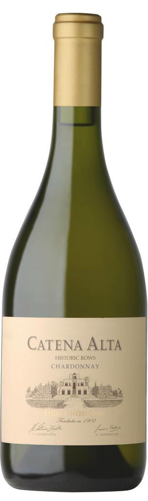 Catena Alta Chardonnay Bottle