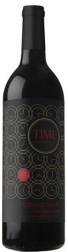 Time Estate Winery Cabernet Franc