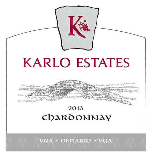 Karlo Estates Chardonnay