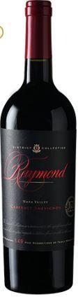Raymond Vineyards District Cabernet Sauvignon Bottle Preview